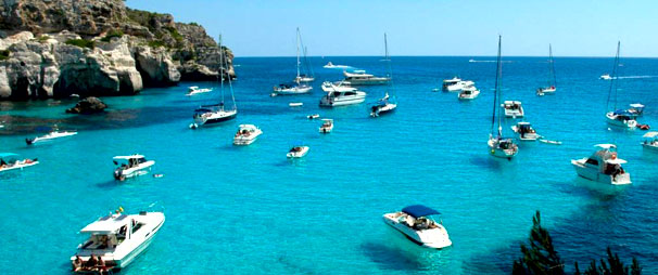 Transfers from Menorca